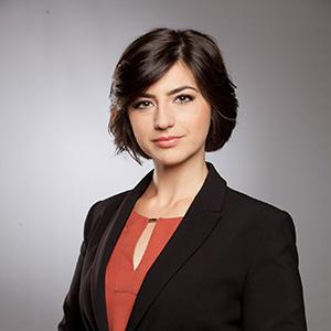 Lena Borislavova
