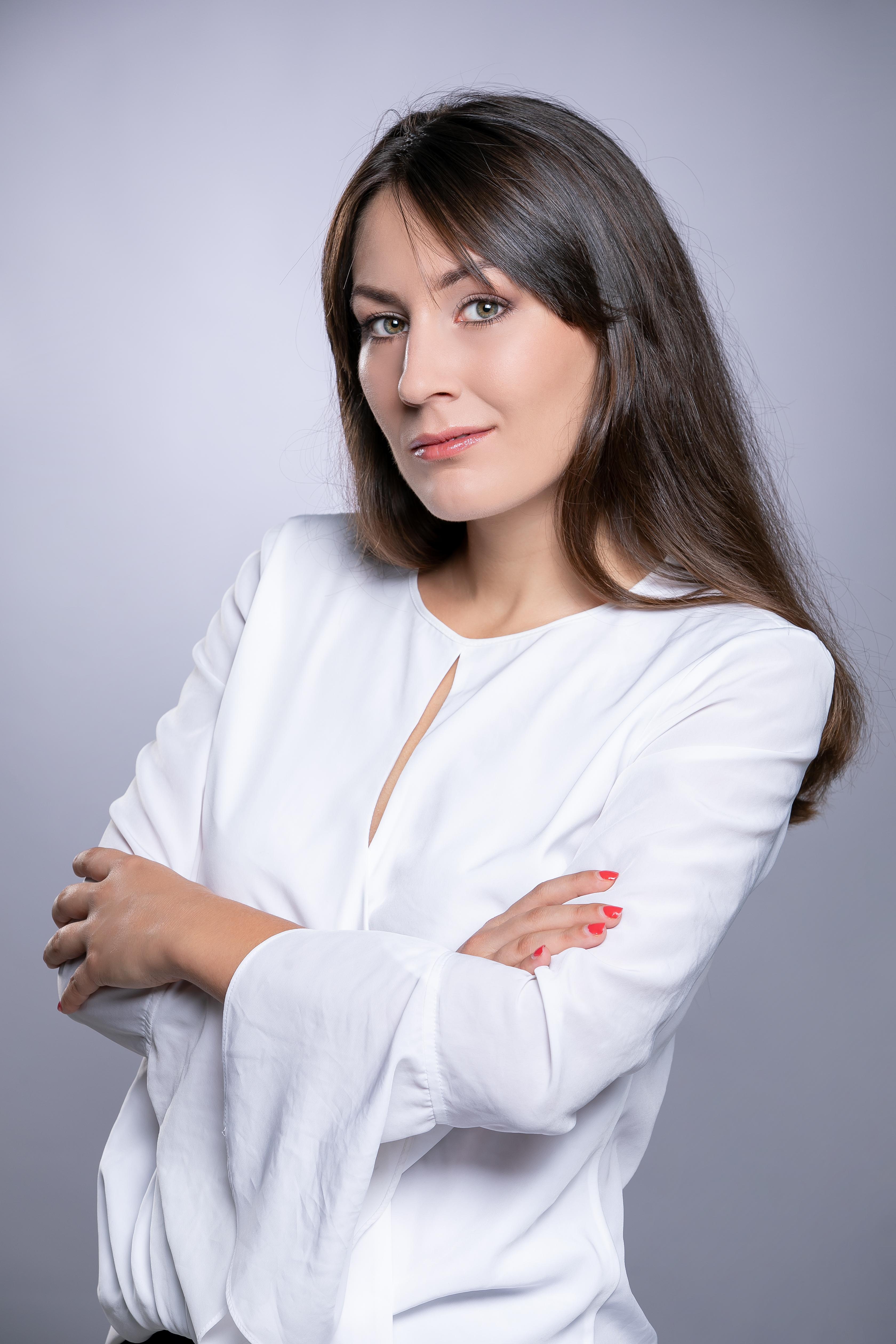 Ida Golemanova
