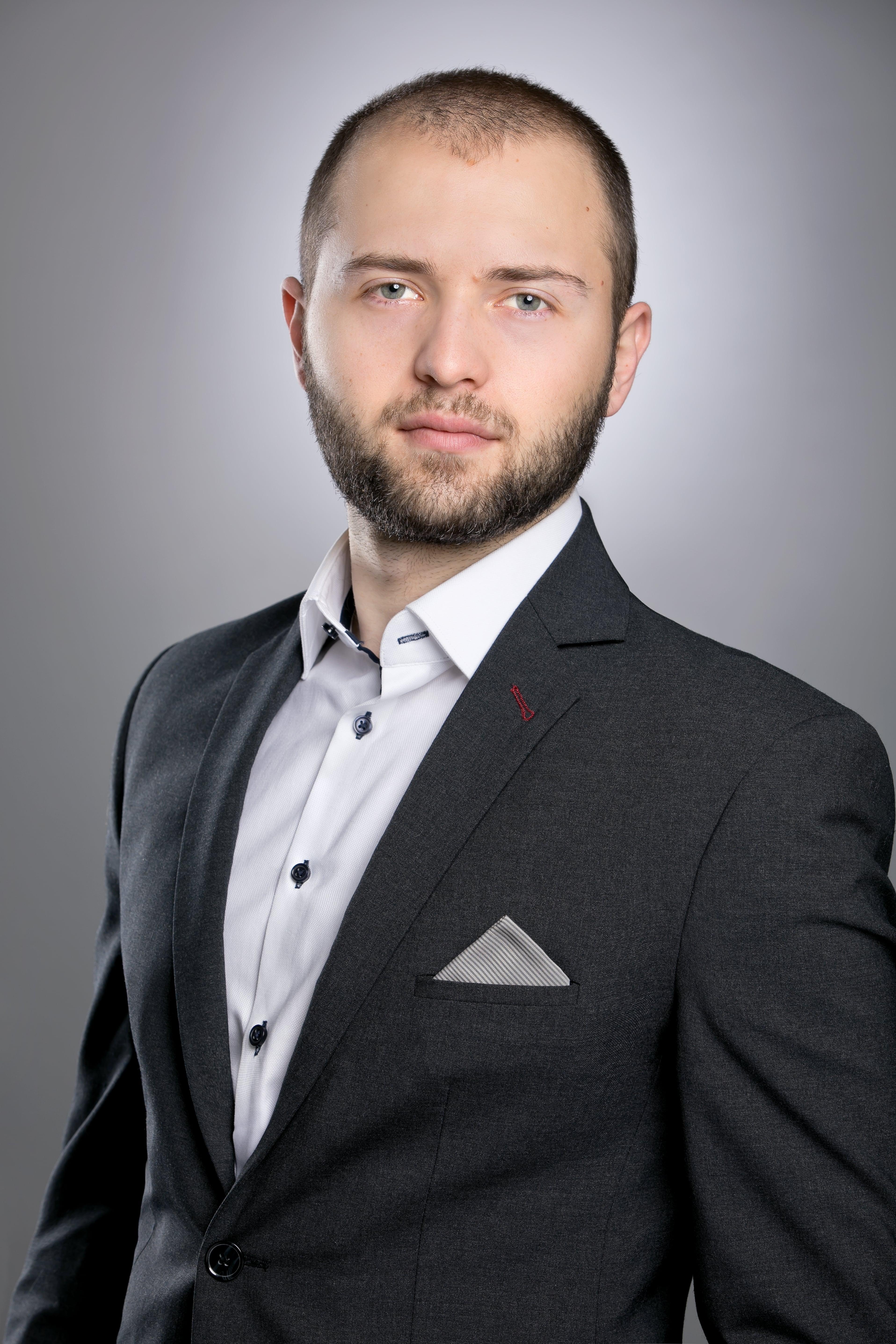 Aleksandar Leshev